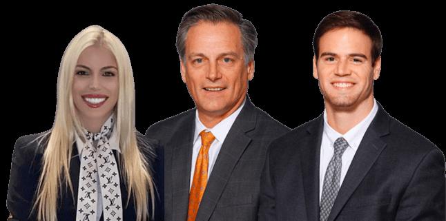 Attorneys David & Connor Castellani
