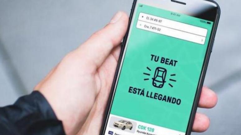 Beat anuncia alianza para revisar antecedentes de sus conductores