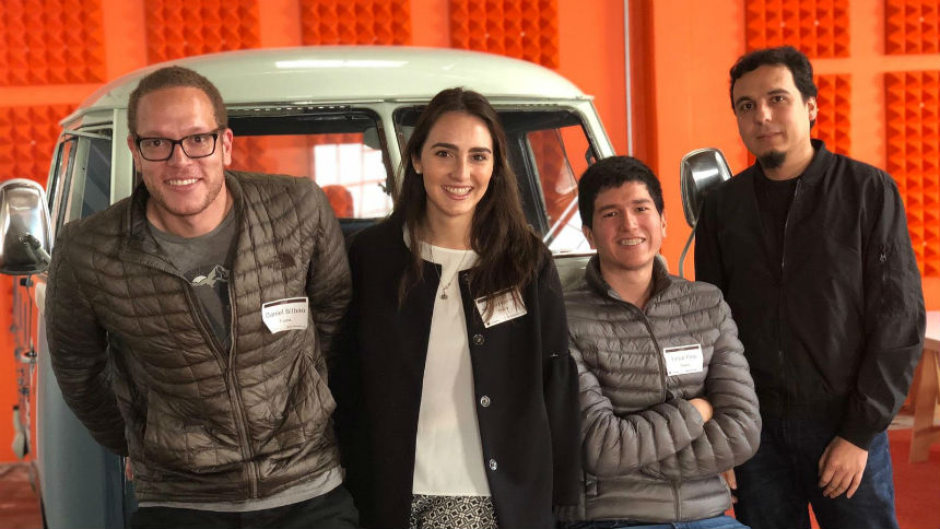 O que a filha de Lemann e os cofundadores da Rappi e da Loggi viram nessa startup?