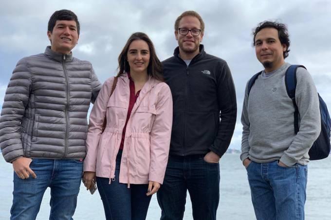 Startup colombiana quer ser principal solução contra fraudes no Brasil