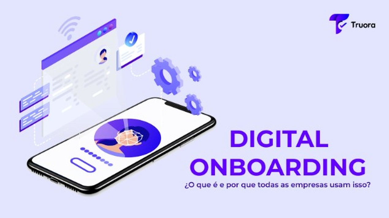 O que é a Digital Onboarding e por que todas as empresas usam isso?
