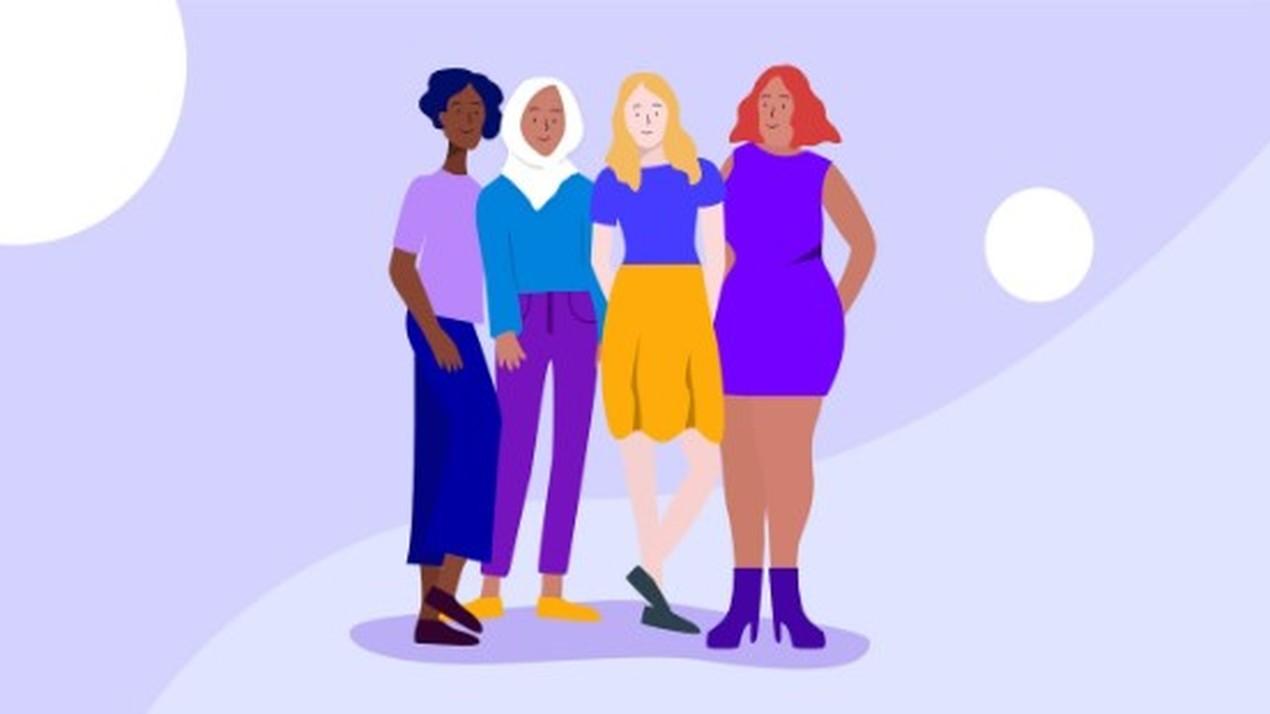 Sobre o Dia Internacional da Mulher e o que isso representa
