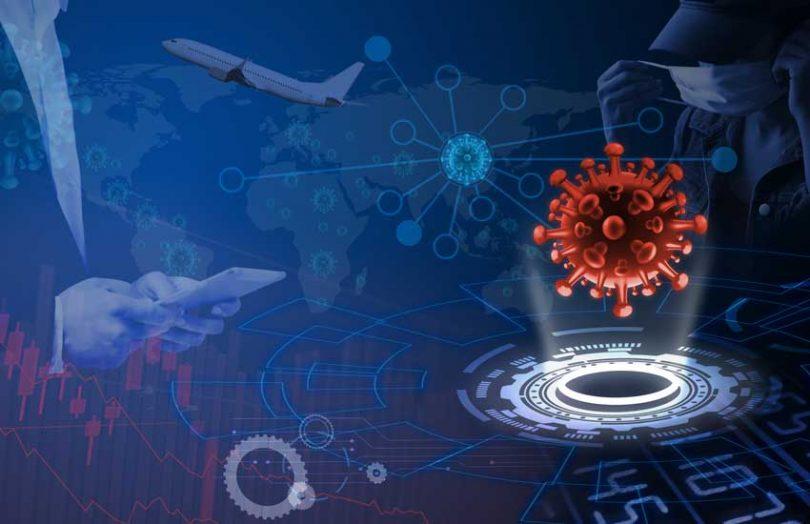 Incertezas e a digitalização em meio à crise de 2020