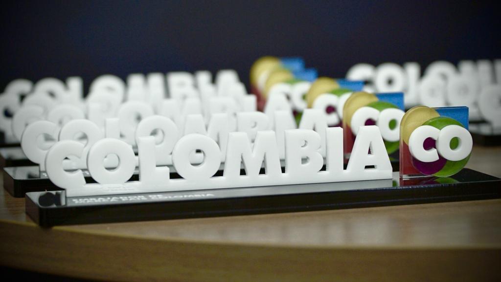 Nuestro CEO Daniel Bilbao, fue nombrado embajador de PROCOLOMBIA