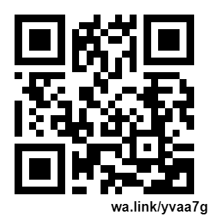QR code para usar Truchecks gratis