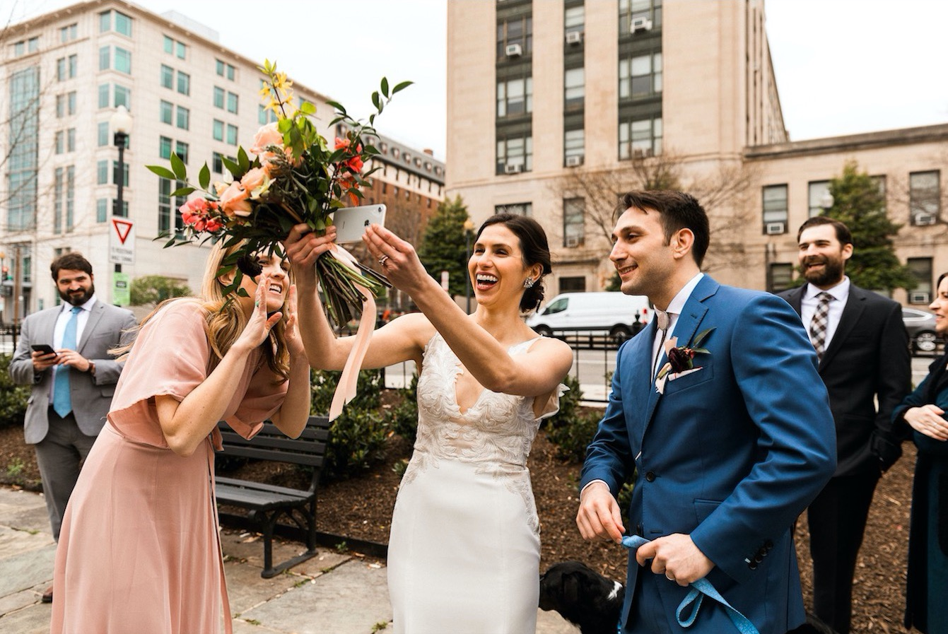 What You Should Know when Planning a Microwedding