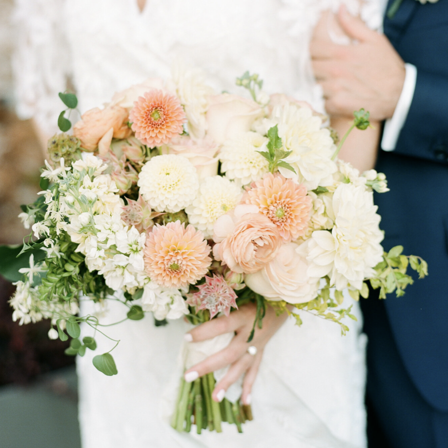 Micro-Wedding: Rose + Dave