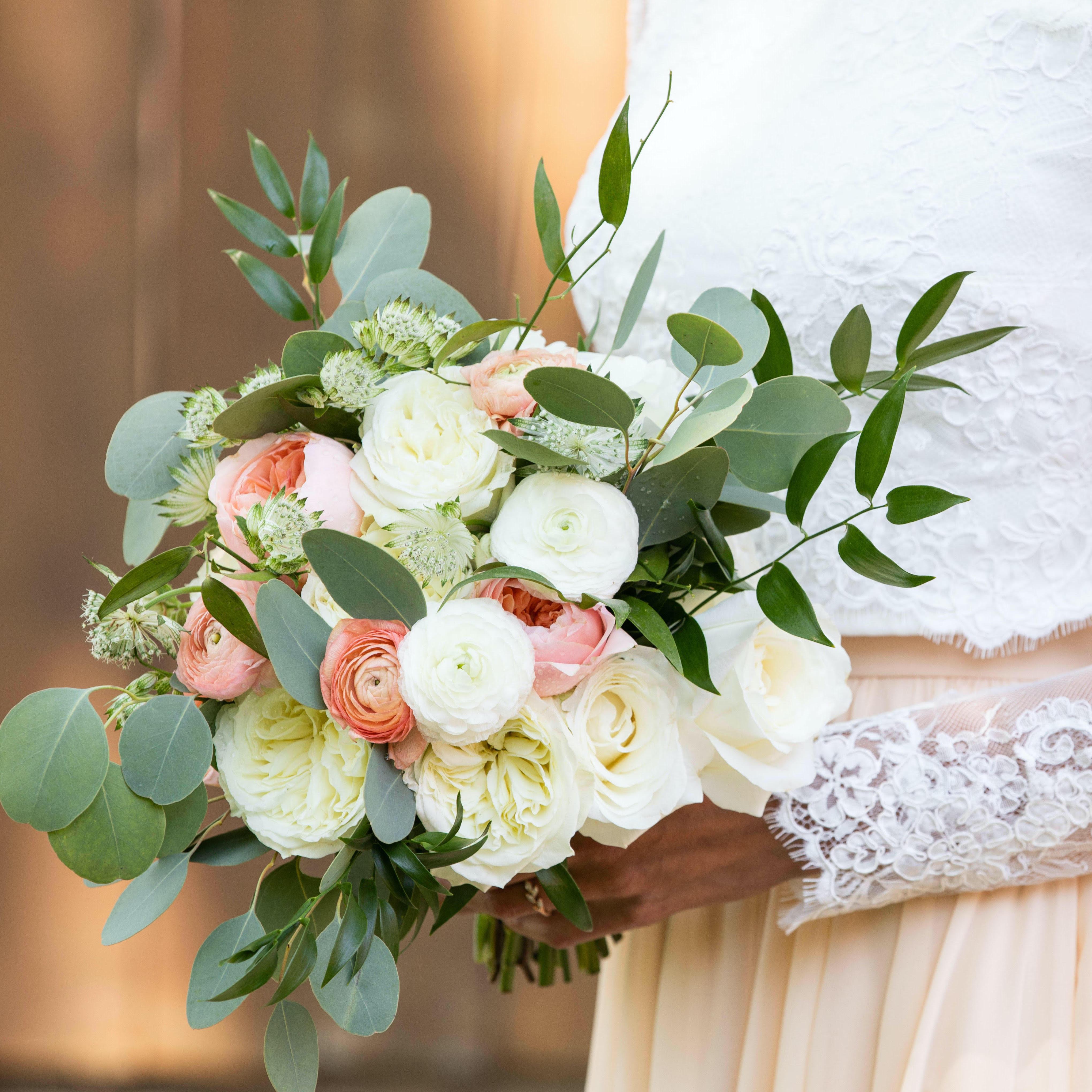 Micro-Wedding: Sobia + Alex