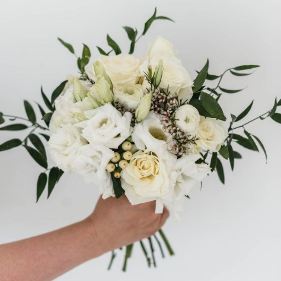 Mackenzie and Jake's October 2021 Wedding