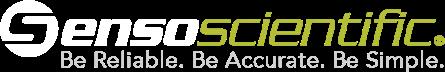 Sensoscientific logo
