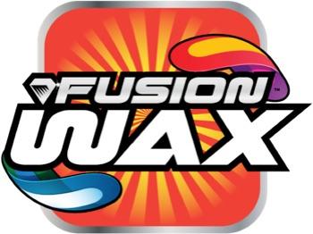 fusion wax icon