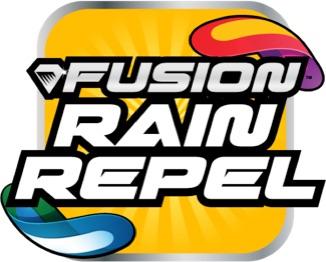fusion rain repel icon
