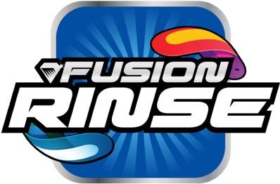 fusion bath icon