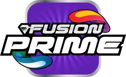 fusion prime icon