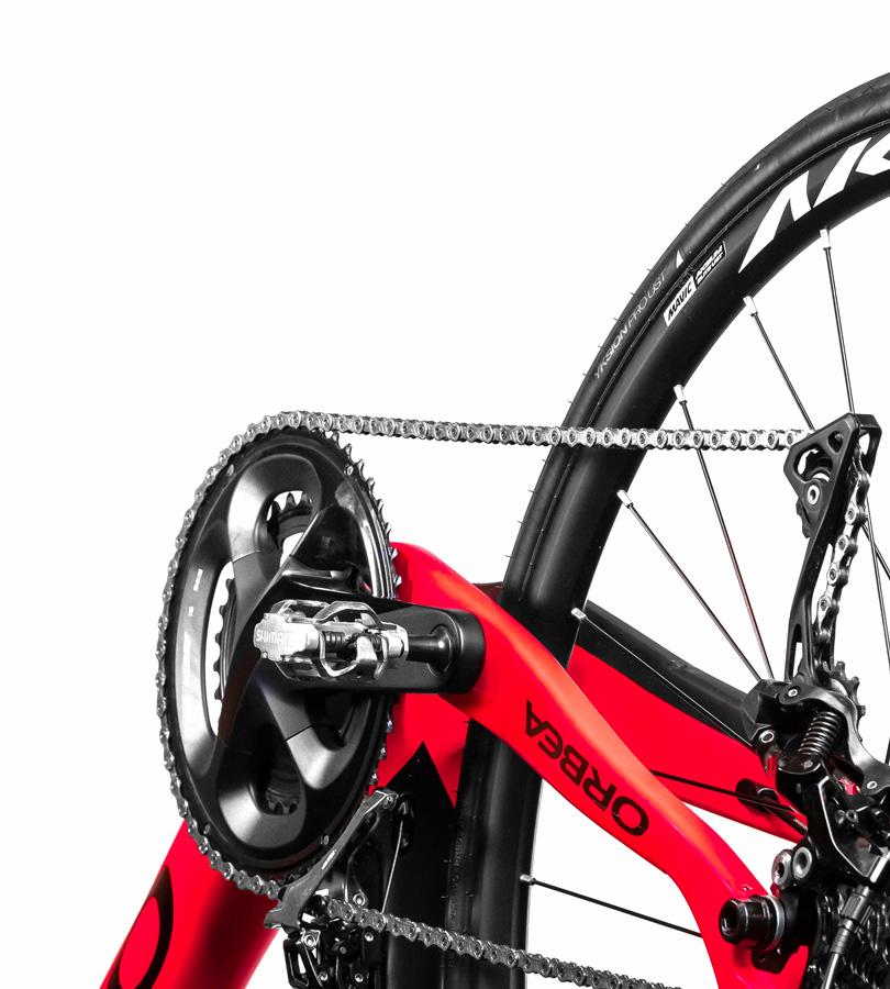 Reparaturen als Teil vom Service von Star Bicycle