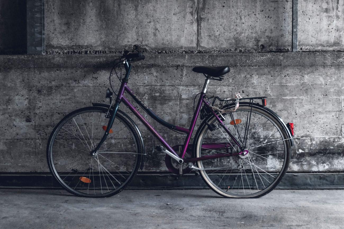 Tausche dein altes Bike gegen ein neues ein