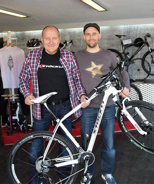 Der Bike-Shop