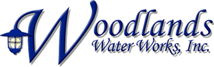 Logo Landscape Lighting Company The Woodlands Texas