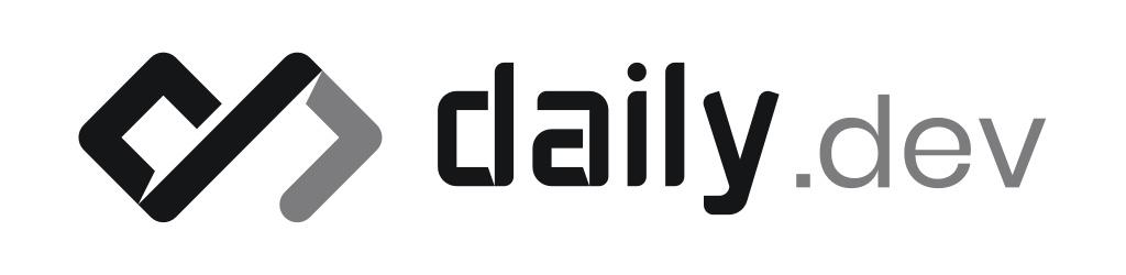 Logo of daily.dev