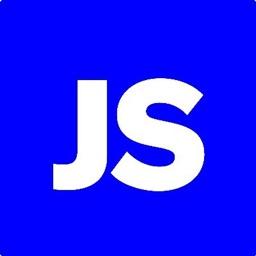 javascript in plain english logo