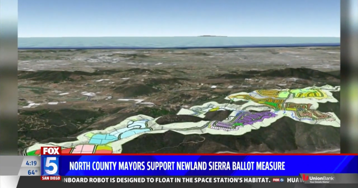 All 5 North County Mayors Endorse Better Choice Measure
