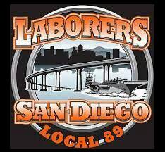 Local Laborers 89 (LiUNA!)