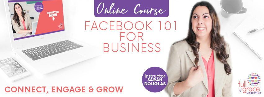Facebook 101 Online Course