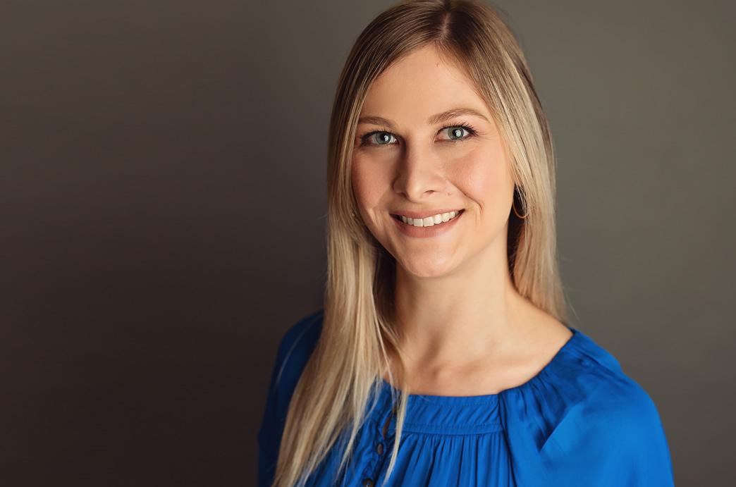 Heather Miranne