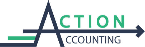 Action Accounting Logo