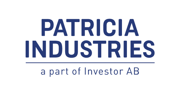 Patricia Industries Logo