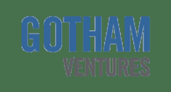 Gotham Ventures Logo