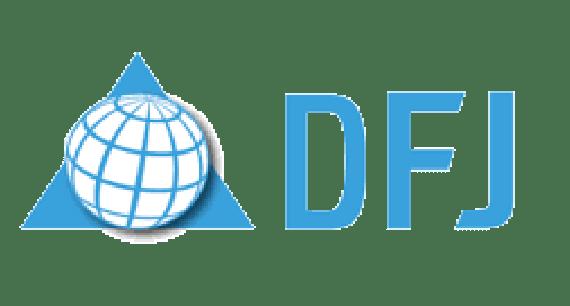 DFJ Logo
