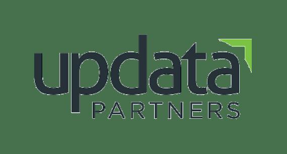 Updata Partners Logo