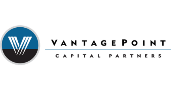 Vantage Point Capital Partners Logo