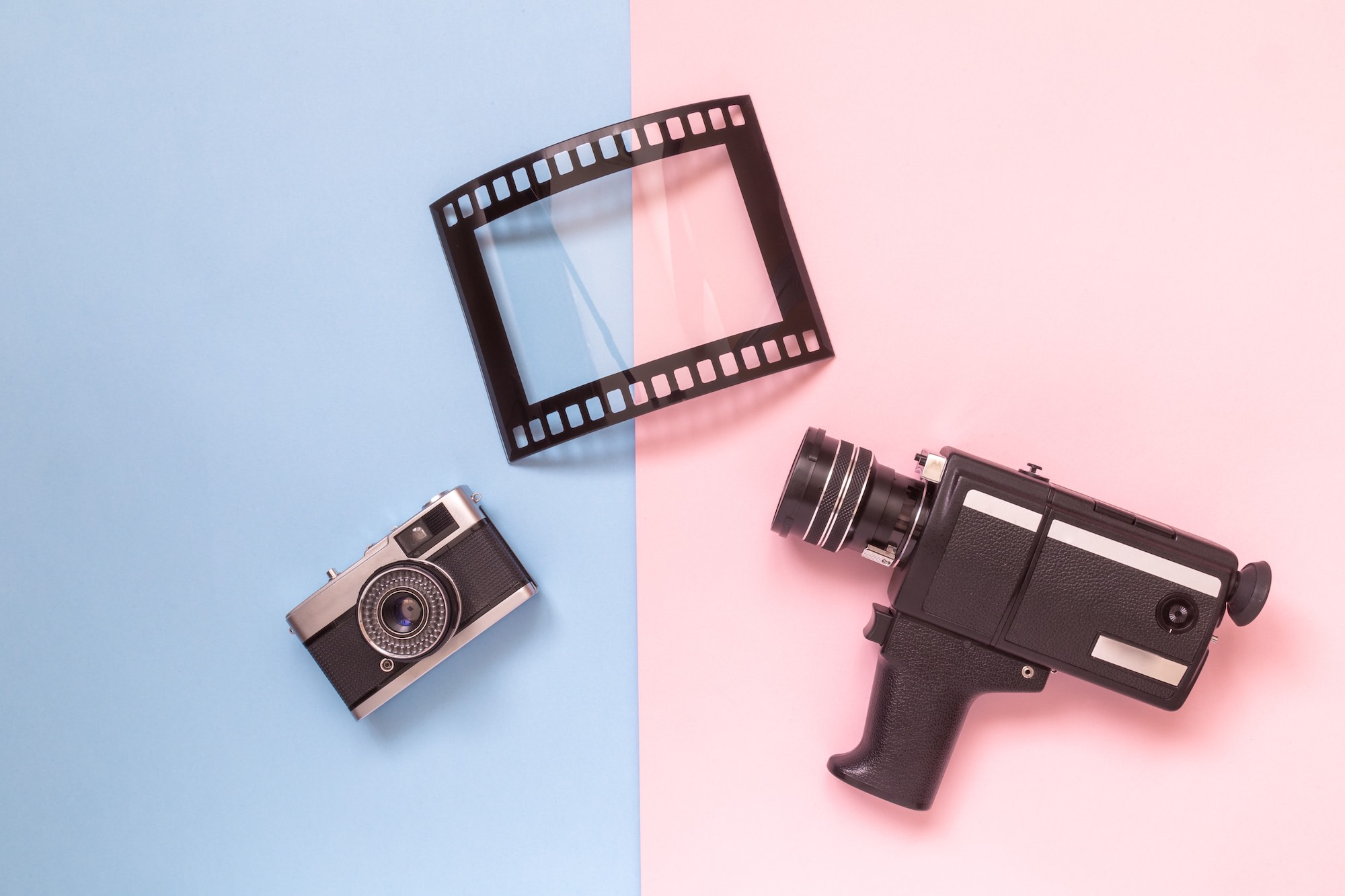 old-fashioned-film-equipment