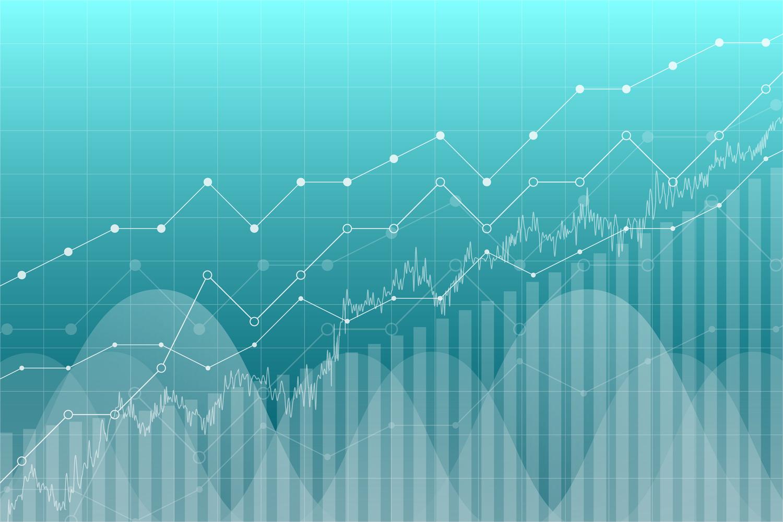 abstract-green-data-charts