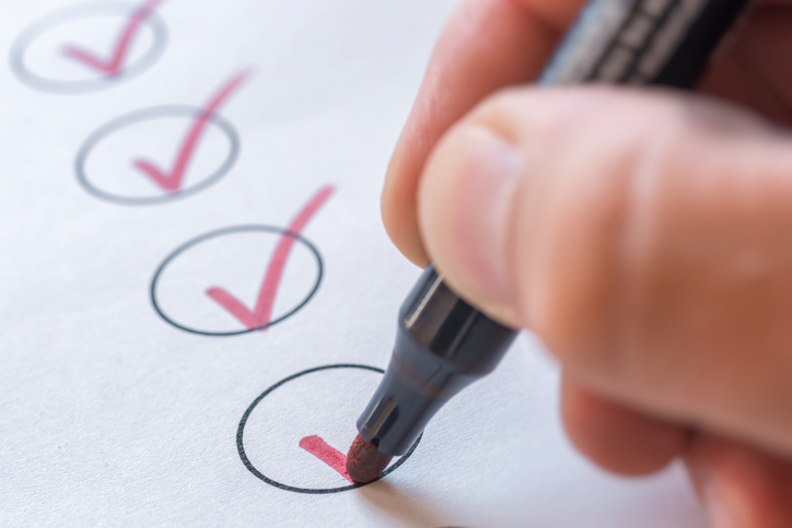 checklist-circles