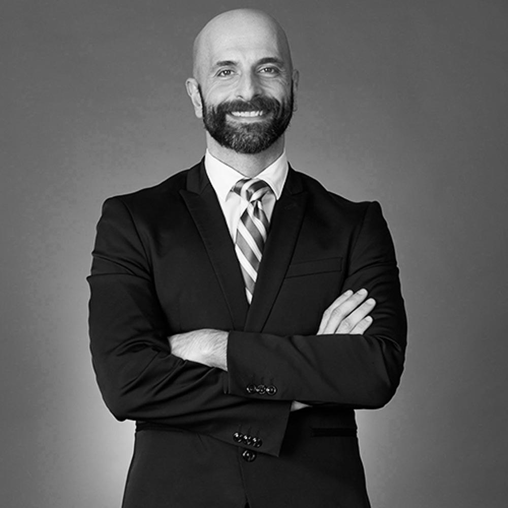 Demetre C. Daskalakis, MD, MPH
