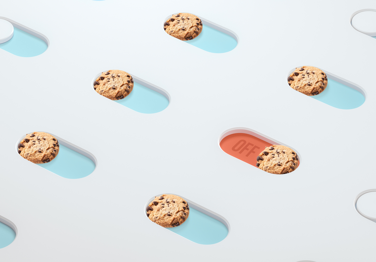 Brands and agencies have must plan for the phase out of the third-party cookie ban.