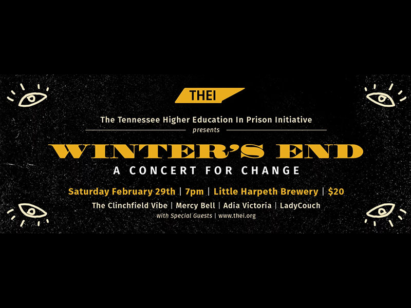 Winter's End: A Concert for Change