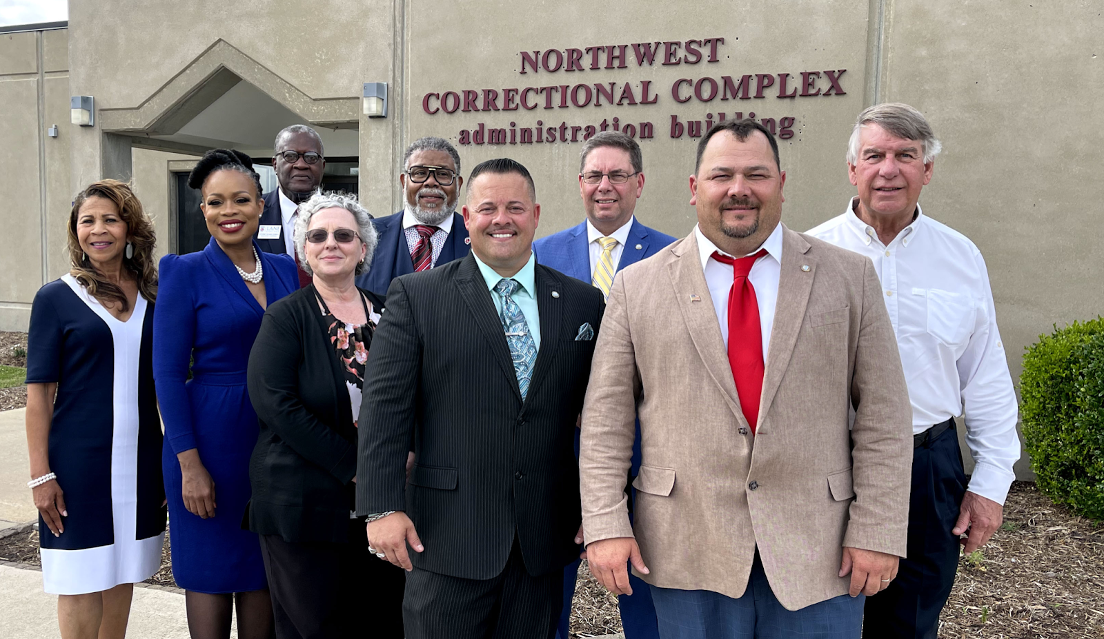 THEI ANNOUNCES HISTORIC PARTNERSHIP WITH TDOC AND LANE COLLEGE