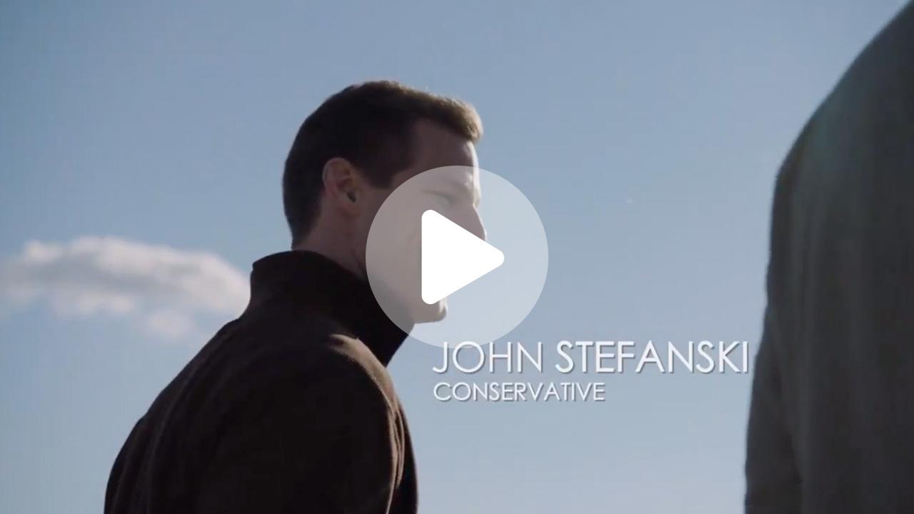 John Stefanski