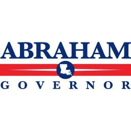 Ralph Abraham Governor