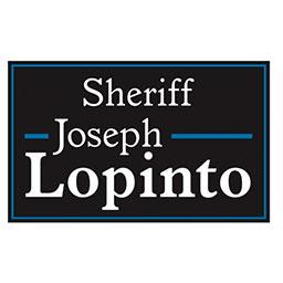 Sheriff Joseph Lopinto