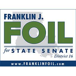 Franklin Foil