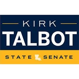 Kirk Talbot