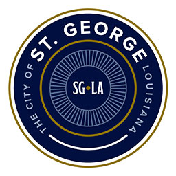 The City of St. George Louisiana