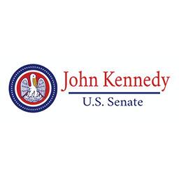 John Kennedy US Senate