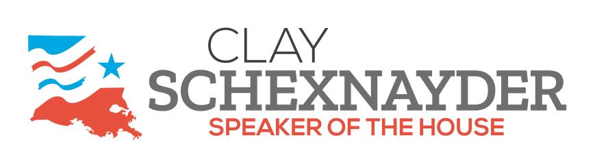 Clay Schexnayder