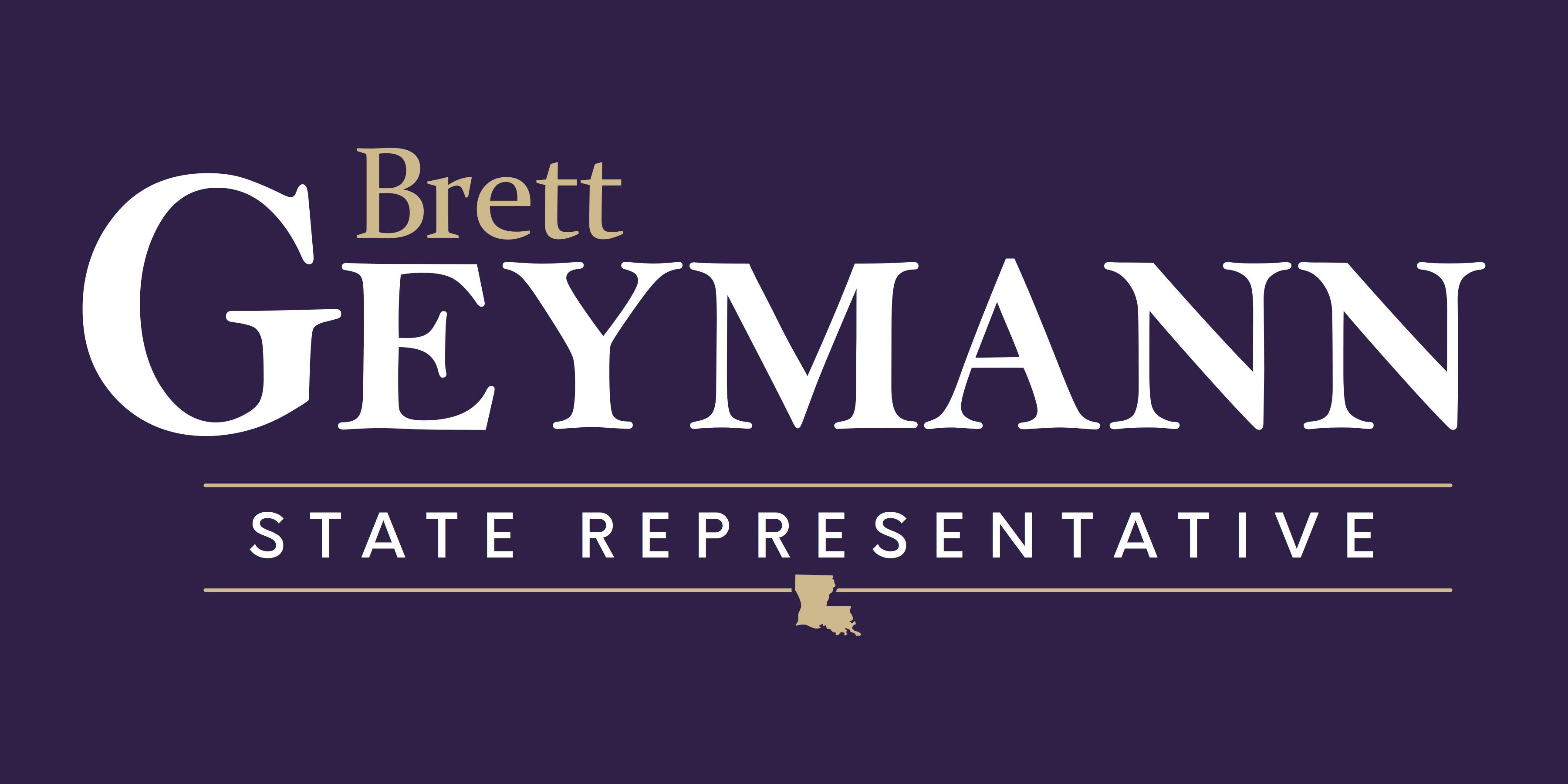 Brett Geymann